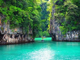 بوكيت تايلاند