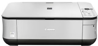 Canon Pixma MP250 Printer Driver Windows Mac OS