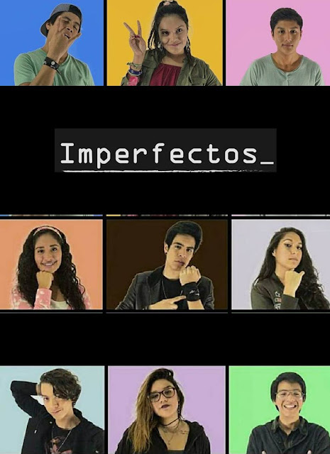 Imperfectos, film