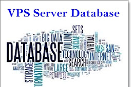 Jadikan VPS Khusus Untuk Server Database Pada Website