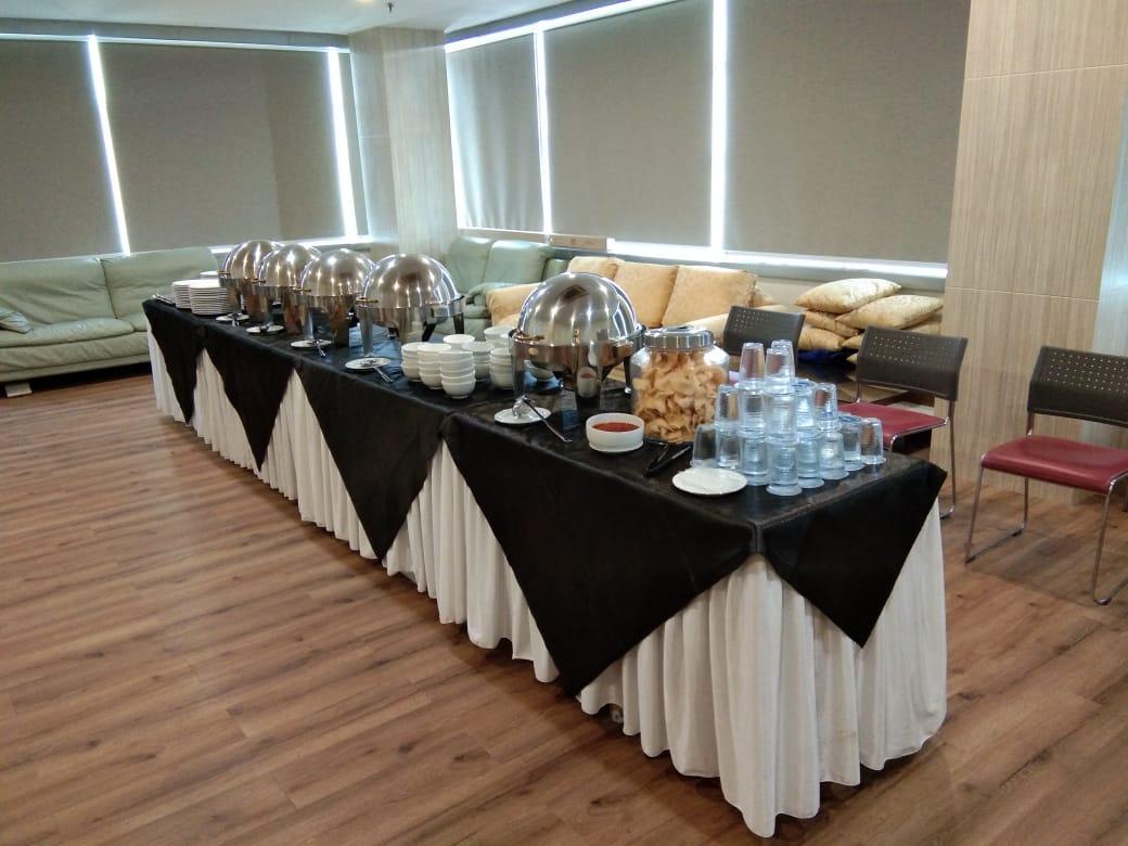 Catering Prasmanan yang Enak dan Murah
