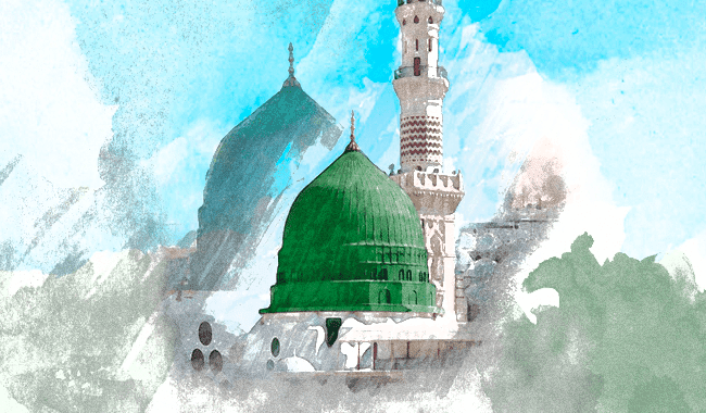 صيغ الصلاة على النبي عند الصوفية