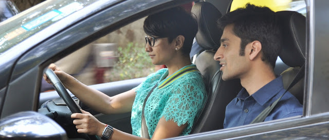 Get Cost of trip from Uber by pooling your private car in Delhi