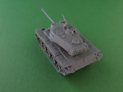 M41 Walker Bulldog picture 9