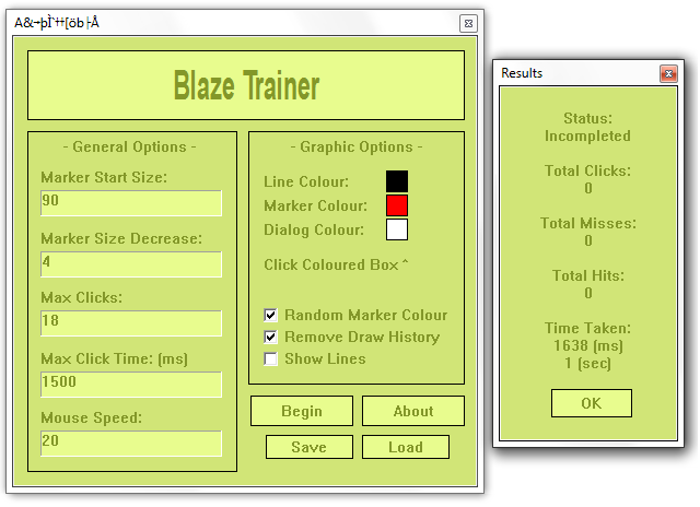 Download Aim Trainer (BlazeTrainer) Counter Strike 1 6