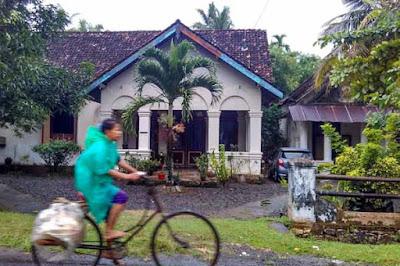 Profil Perpustakaan Desa Manunggal, Desa Pandowan, Kulonprogo Yogyakarta