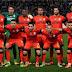 Galatasay foi suspenso das competições da UEFA