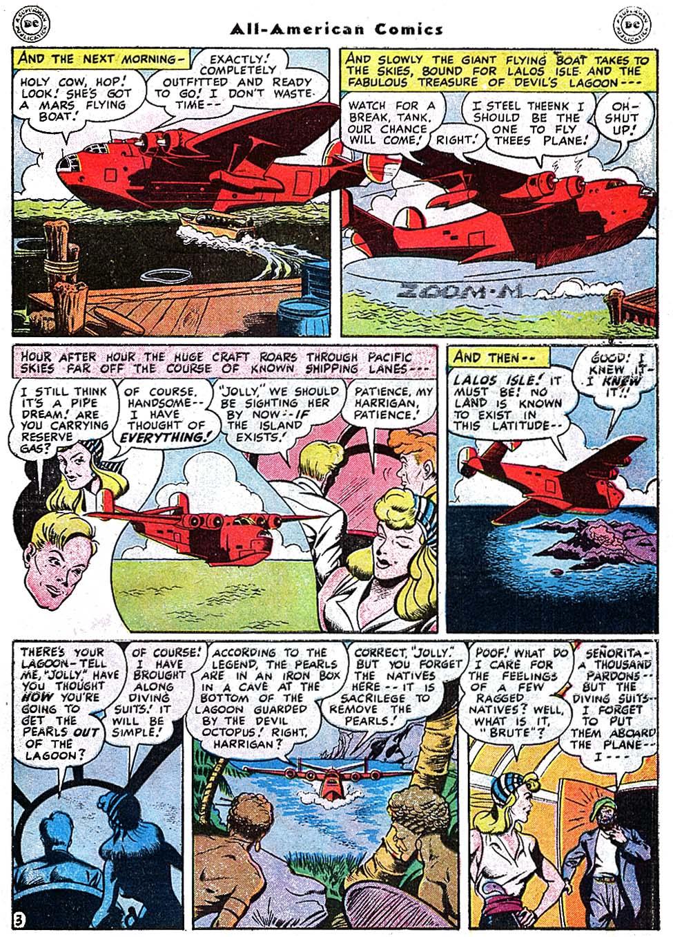 Read online All-American Comics (1939) comic -  Issue #91 - 45