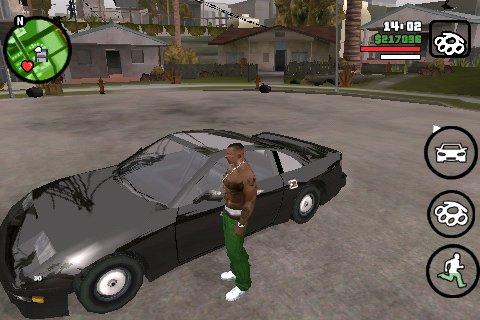 GTA MOD DOWNLOAD SA AUTO DRIVER CLEO
