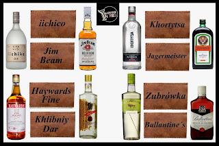 top bebidas del mundo