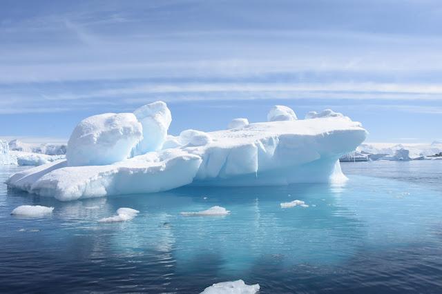 chile iceberg