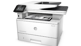 Drivers HP LaserJet Pro MFP M427dw download