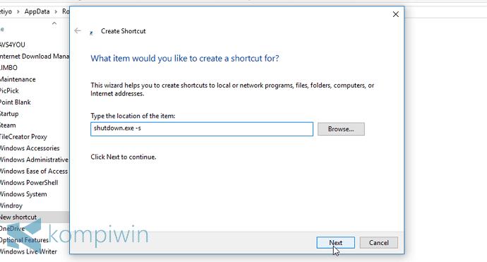 Cortana Tips: Cara Shutdown PC/Laptop Hanya dengan Mengatakannya 3