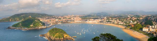 San Sebastian España
