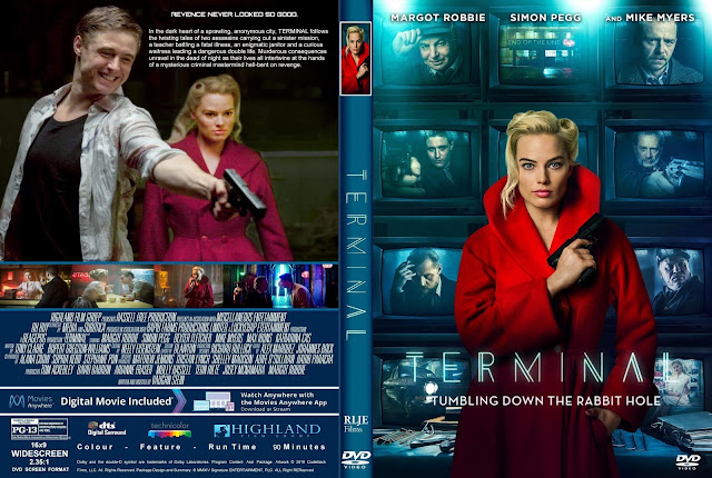Terminal DVD Cover