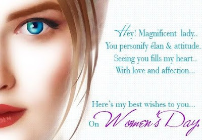 download women's day wishes for free