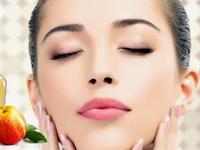 5 Manfaat Cuka Apel Untuk Wajah Tampak Lebih Muda