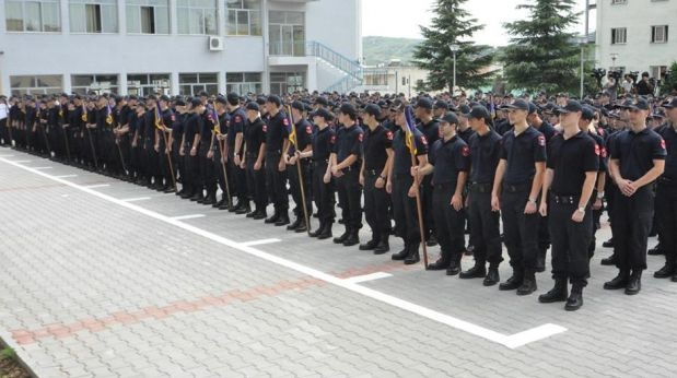 10 Albanian Police Chiefs to be arrested. Will the head of Albanian Police go to jail?