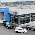 The History of Car Dealerships in the U.S