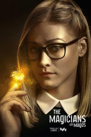 Baixar The Magicians 1ª Temporada Dublado