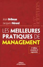 Télécharger Livre Gratuit Les meilleures pratiques de management - Dans le nouveau contexte économique mondial pdf