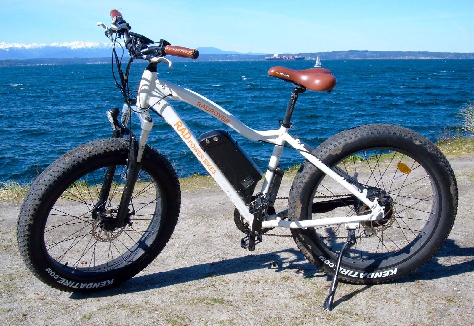 Syonyk S Project Blog Rad Power Bikes Rad Rover