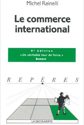 Télécharger Livre Gratuit Le Commerce International pdf