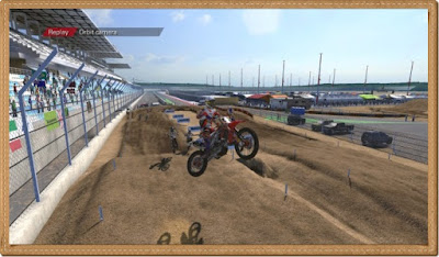 MXGP PC Games Gameplay