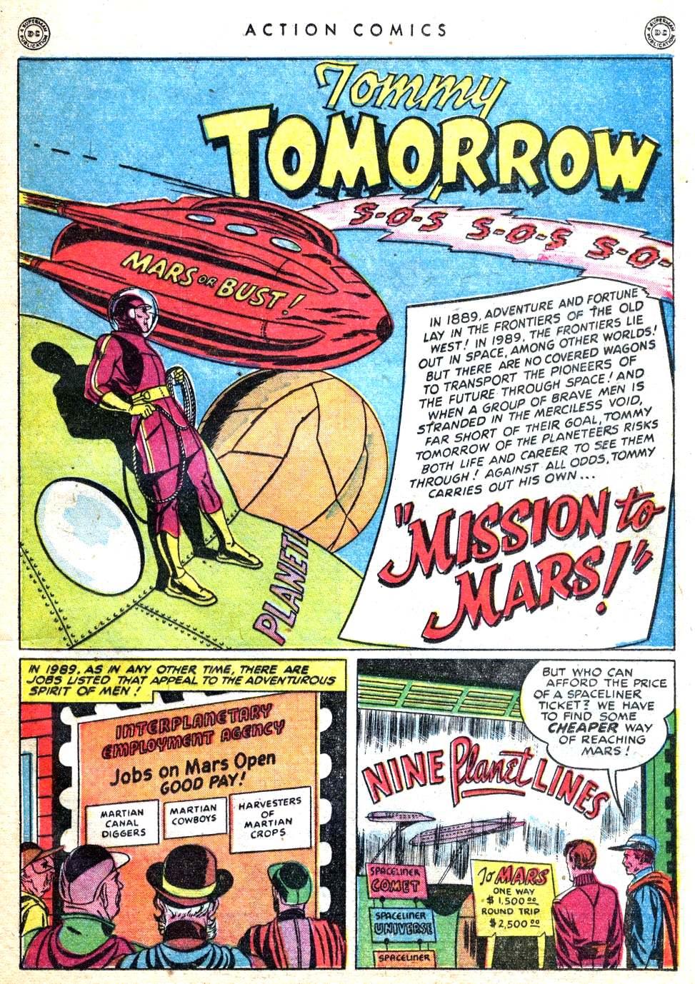 Action Comics (1938) 134 Page 16