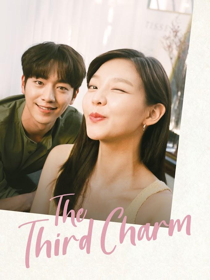 The Third Charm (13/16)
