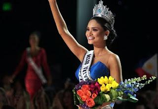 Miss Universo 2015 si tinge di giallo e di nero - foto e video
