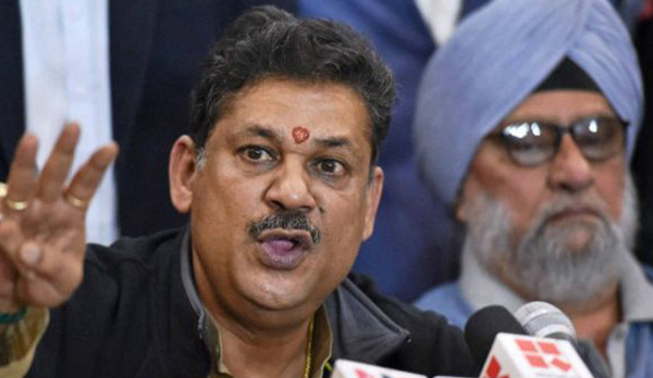 kirti-azad-in-new-case-filed-by-cricketer-himmat-singh-father-satvir-singh