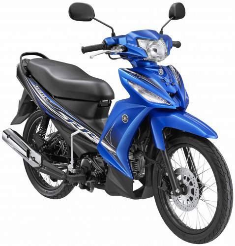 Baru DAFTAR HARGA MOTOR DUCATI INDONESIA 2014