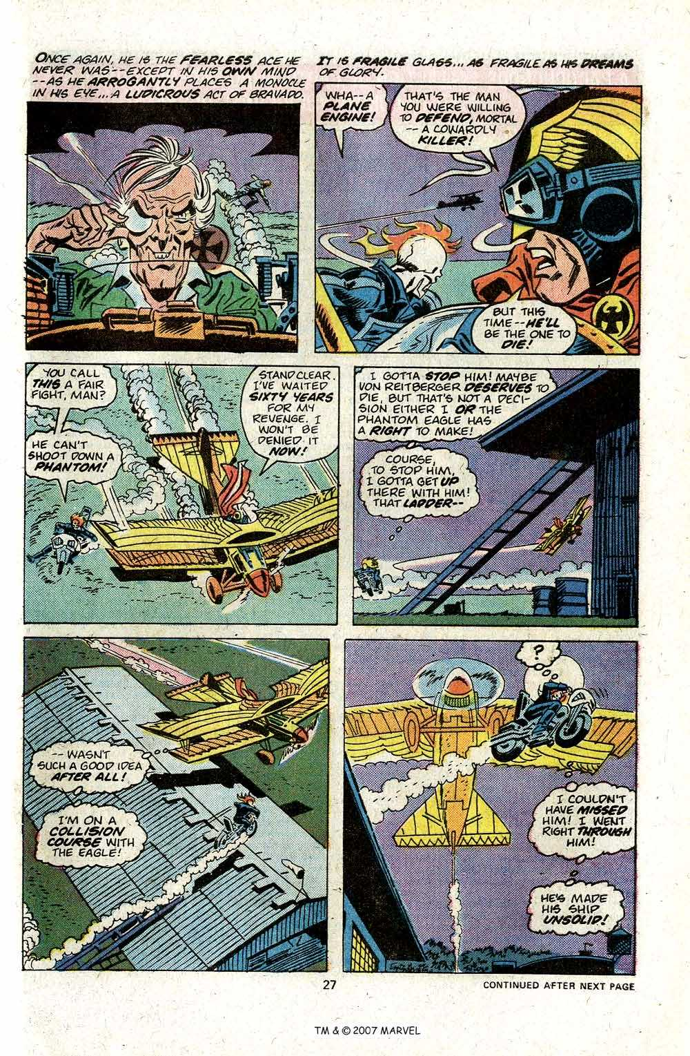 Ghost Rider (1973) Issue #12 #12 - English 29