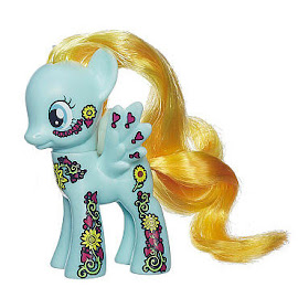 MLP Friendship Blossom Collection Helia Brushable Pony