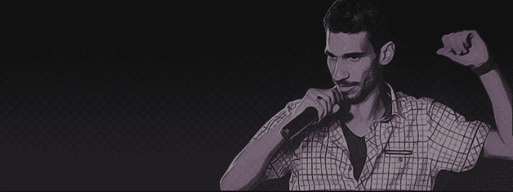 كلمات أغنية العقد لـ الجوكر - عِندما يصل أحمد ناصر إلى مستوى جوكر باتمان!