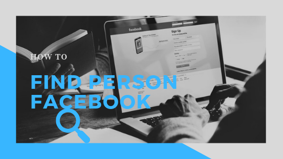 Facebook Person Search<br/>