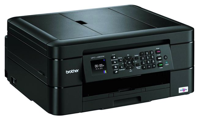 Brother MFC-J480DW printer driver download and Install