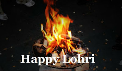 Happy Lohri 2018 Wishes In English