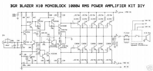 1500w power amplifier circuit diagram 1500w image this is incredible 1000w power amplifier next innovation on 1500w power amplifier circuit diagram