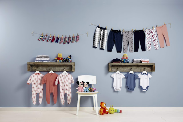 Aldi Baby event April 2016