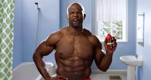 The Power Of Music All The Old Spice Terry Crews Ads Remixed Into One Awesome Mash Up Video Adstasher