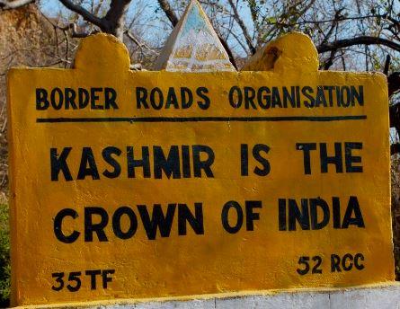 India will take back whole Kashmir very soon: Jitendra Singh