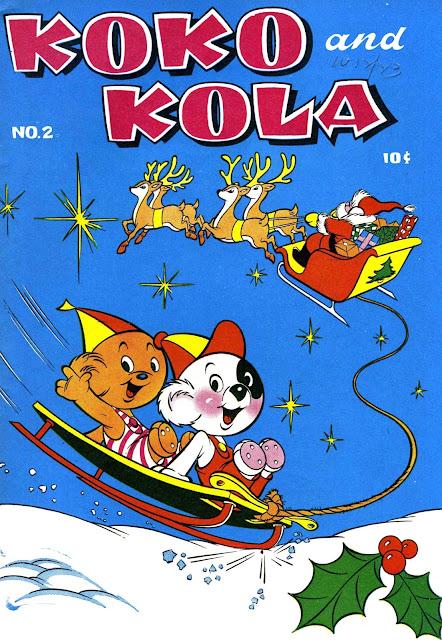 Koko and Kola #2