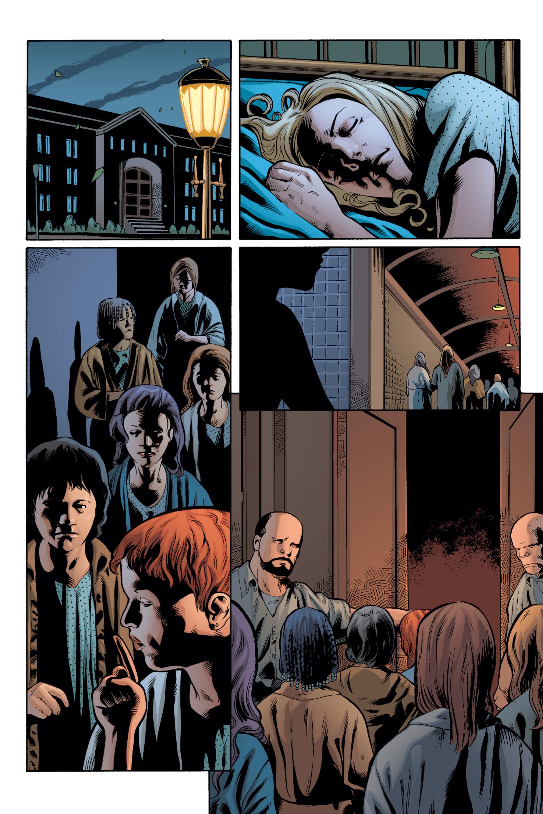 Read online Buffy the Vampire Slayer: Omnibus comic -  Issue # TPB 1 - 274