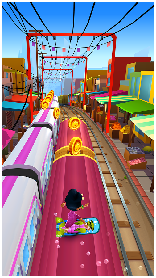 download game subway surfer