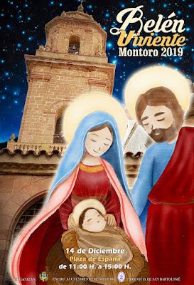 Montoro - Belén Viviente 2019
