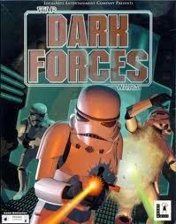 Star Wars : Dark Forces