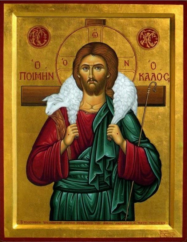 Resultado de imagen para El Buen Pastor
