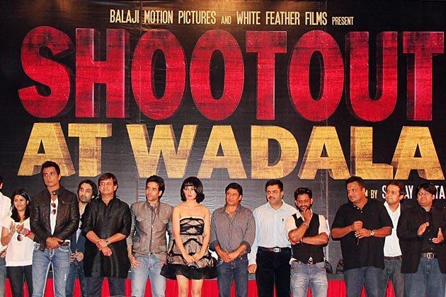 Shootout At Wadala The New Story Of Dawood Ibrahim John Abraham Plays Gangster Manohar Arjuna Surve